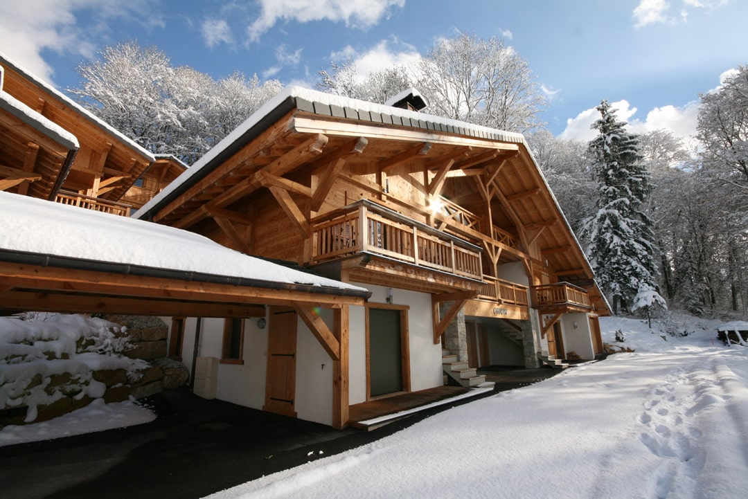 Chalet Orion